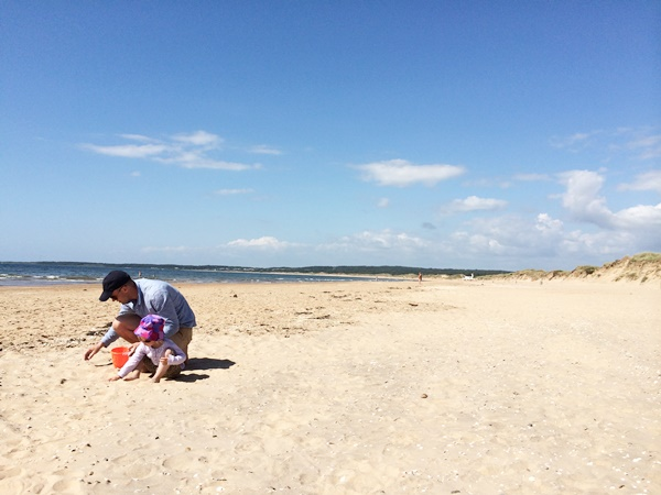 tylösand, strand, halmstad