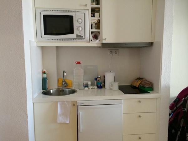 lägenhet, charter, gran canaria