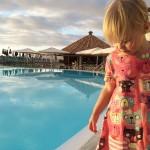 sunwing resort, gran canaria, charter, barn, familj