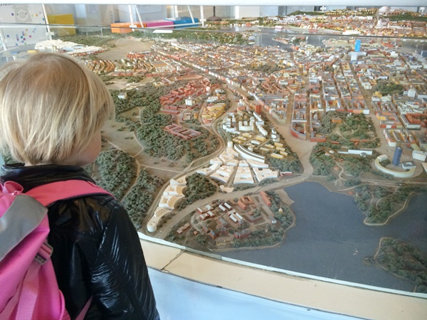 kulturhuset, Stockholm, aktiviteter, barn