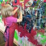 rum för barn, kulturhuset
